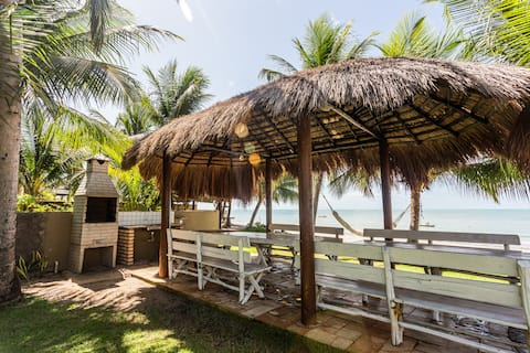 Casa à Beira Mar - Praia de Tabuba