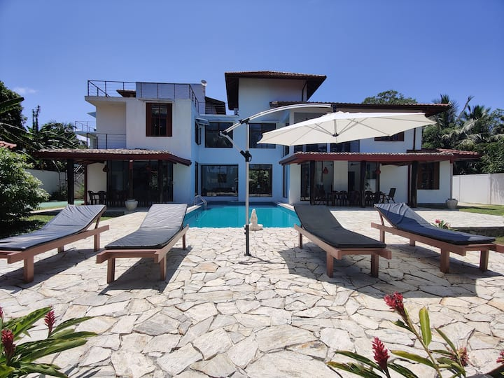 Villa Vehalla - Luxury Private Villa
