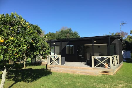 Twin Kauri Retreat  with Swimming Pool