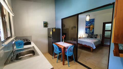 Apartment for remote workers RAINY SEASON RATES