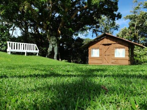 Hospedaje Rural El Trapiche Cabaña 3