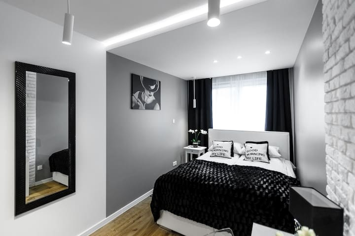 Apartament Garden Komfort