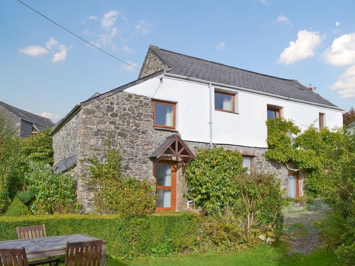 Cottage on Dartmoor, great for walking and cycling