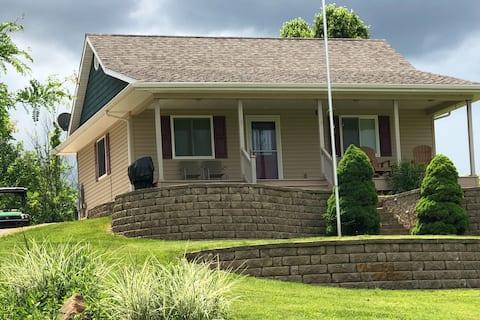 Quaint Country Cottage