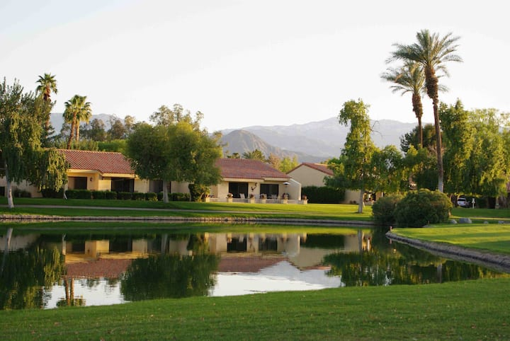 Palm Desert Country Club Villa