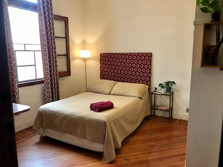 ॐCharming  room in  beautifull&Cool House