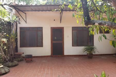 Casa en Alquiler Buena Vista