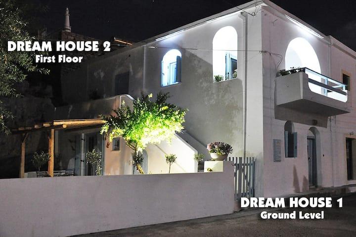 Kythira dream house 1