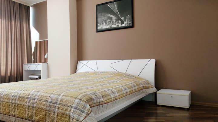 Most City Apartments Comfort City