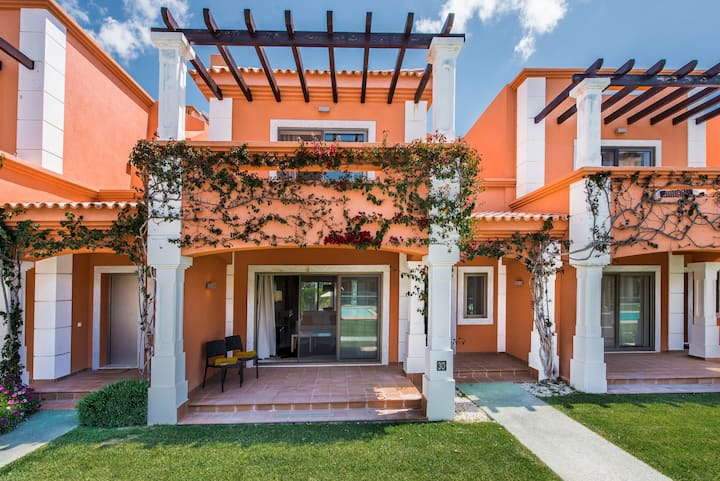 Villa Polvo, Lux Residence, Luz de Tavira,