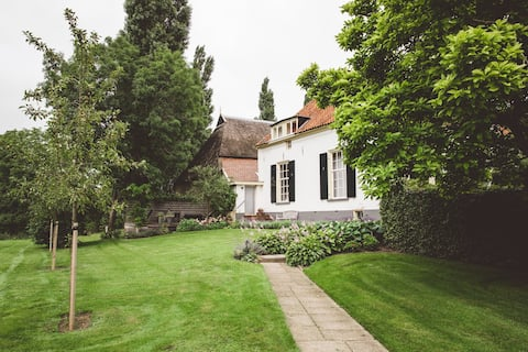 Guesthouse de Middelbeek