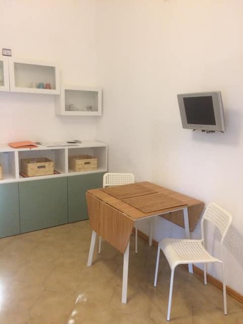 Appartament Levante Marina Centro Mare