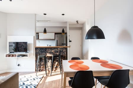 Cozy, Cute and Modern Apartment Next Subway 1,8 Km