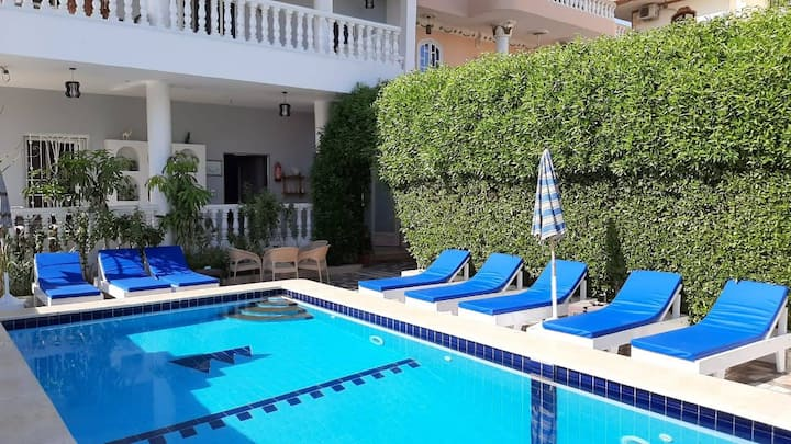 VIP Apartments Luxor - Two Bedroom 3rd level