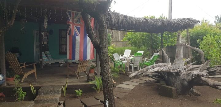 Casa Los Amores - Playa, Sol y Descanso.