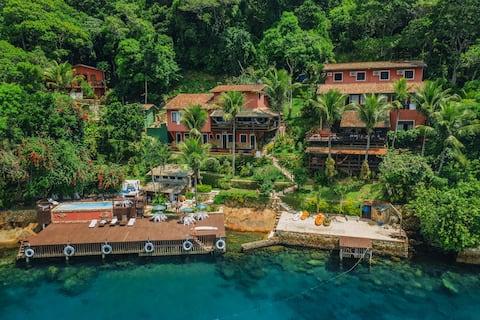 Casa Ilha Grande