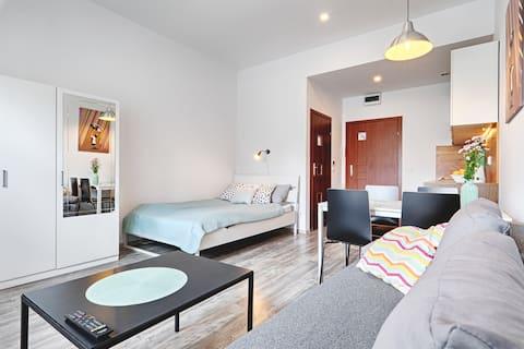 DeLux7 - Center Apartment ***