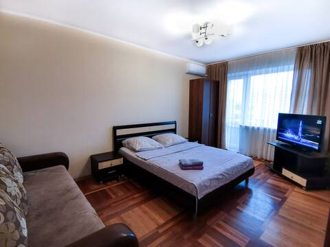 Апартаменты на Белгородском проспекте