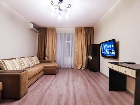 Апартаменты на Щорса