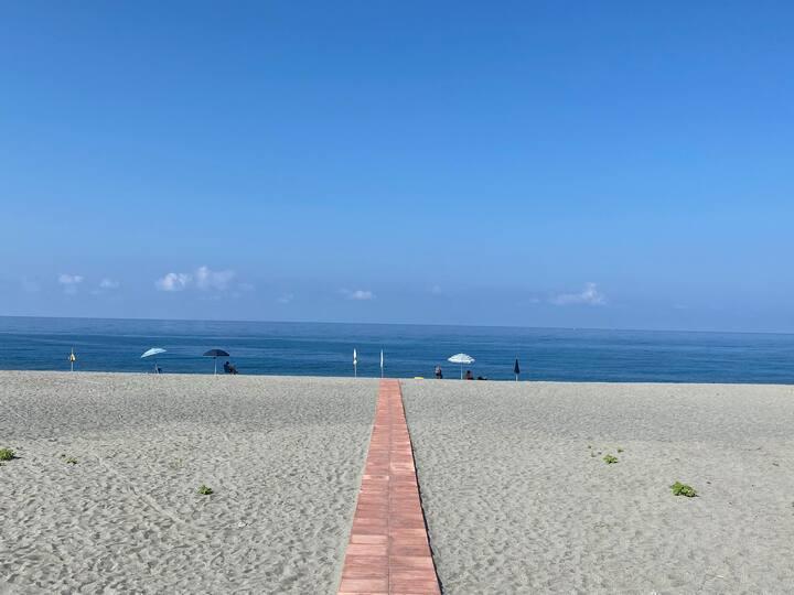 Casa vacanza sul mare a Nocera Terinese