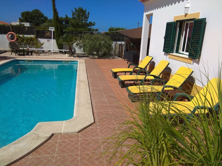 Casa Andrea - Entire Villa