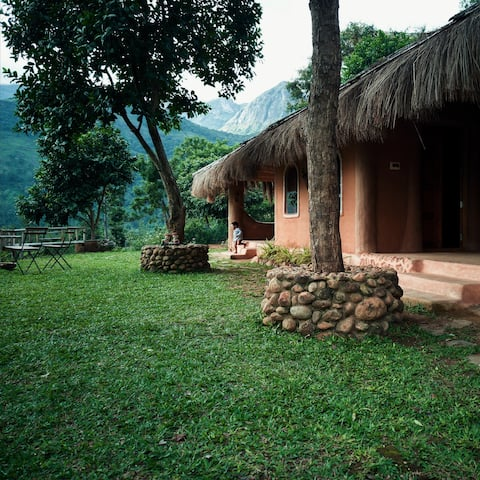 The MudHouse Marayoor - Cob (Nature Living)