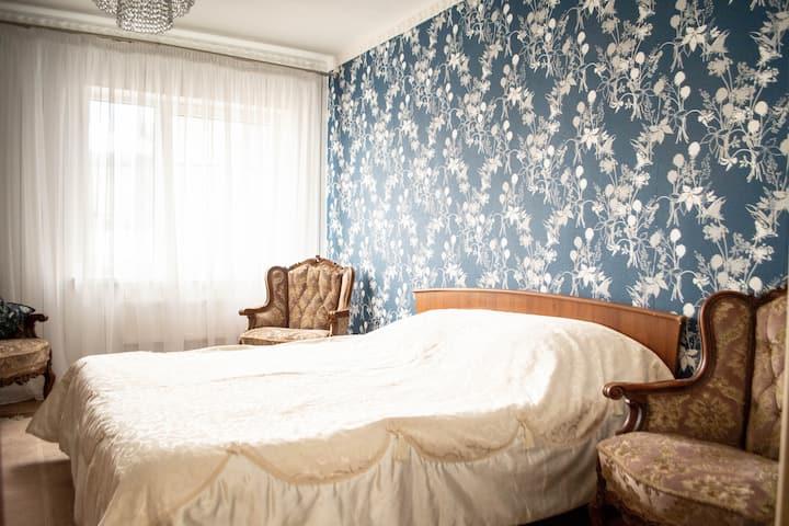 Комната  #1 на Ленина