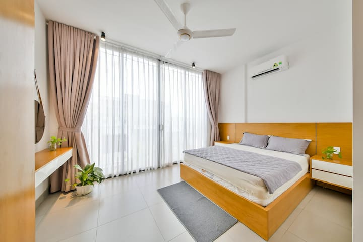 home in Thao Dien District 2 Close to District 1
