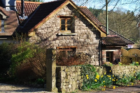 Gorgeous Stone Cottage in the Lower Wye Valley
