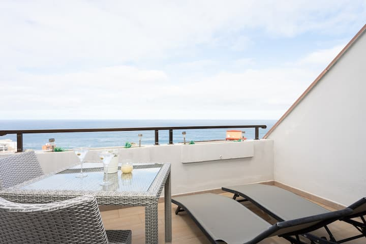 Penthouse Bajamar