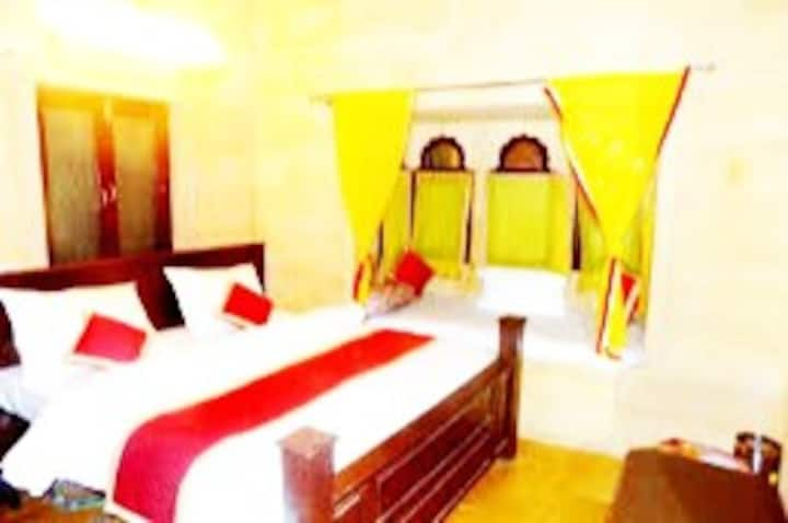Rajthani Room near sunset Point