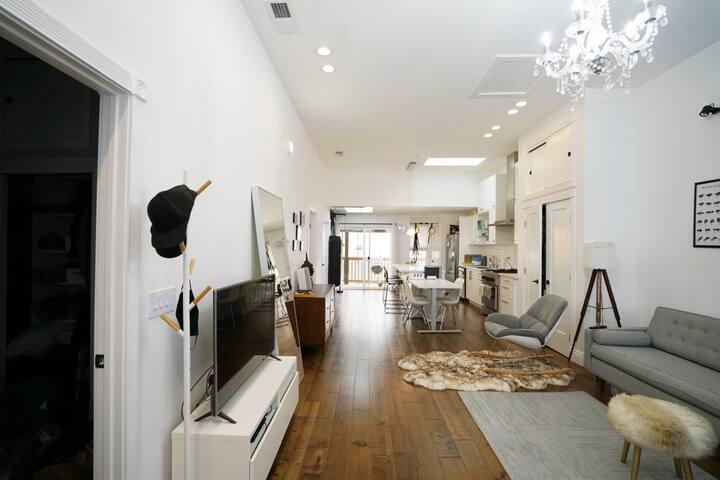 Beautiful Updated San Francisco Home