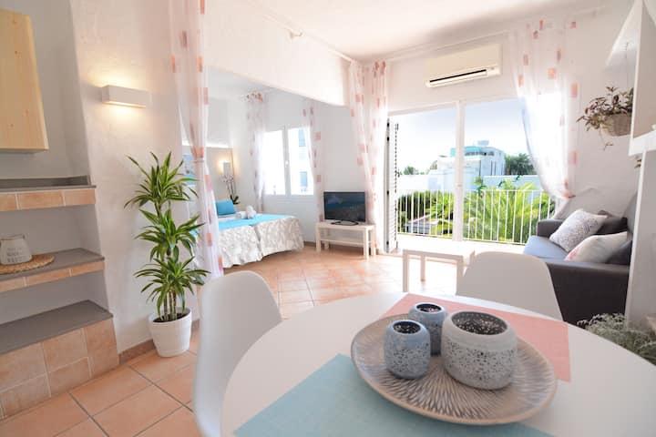 Apartamentos Casa Franziska Ibiza II