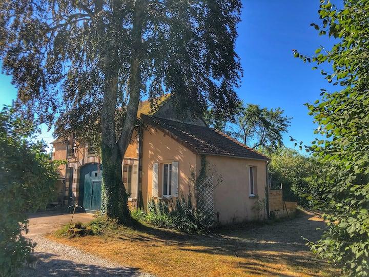 Gîte du Château - Bellechaume