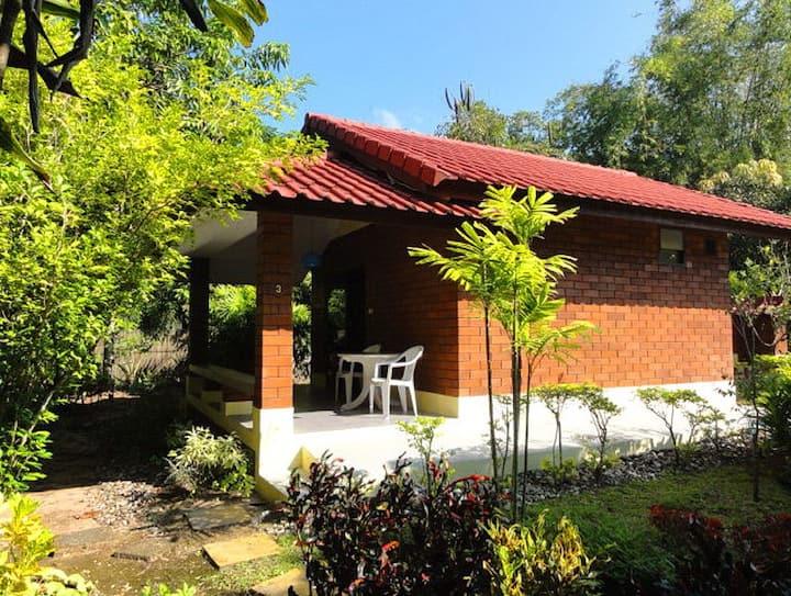 Khoom Kam Kaew Farm and Resort # 3