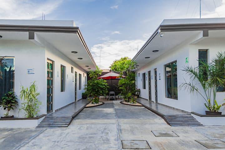 Casa Zazil