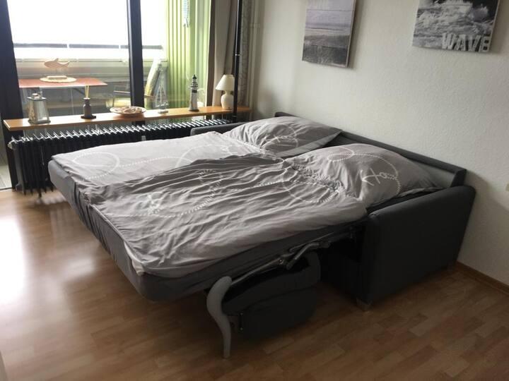 Appartement Seeblick Schilksee