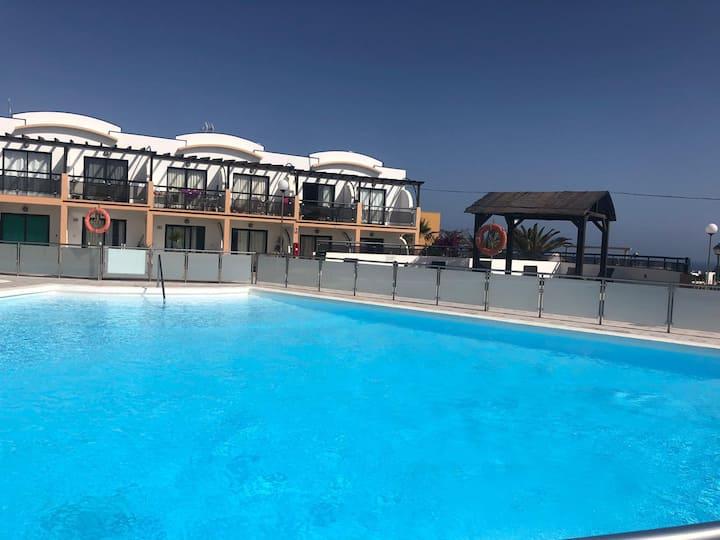 """Apartament """"La Tortuga"""" Relax on Fuerteventura"""