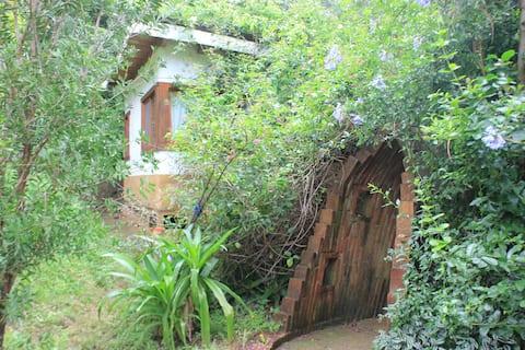 Cozy Cob Cottage
