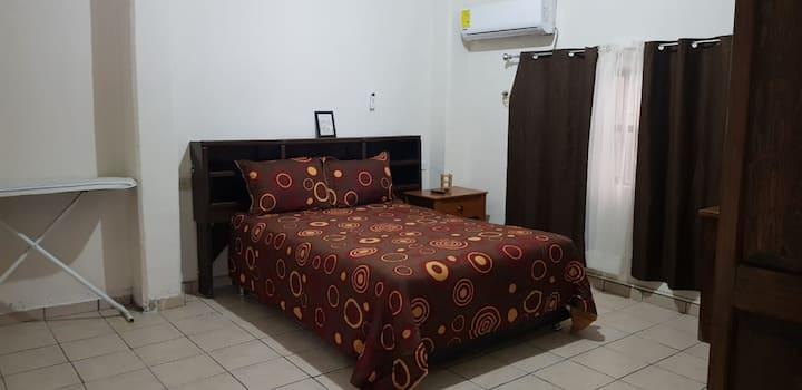 Apartamento agradable y acogedor