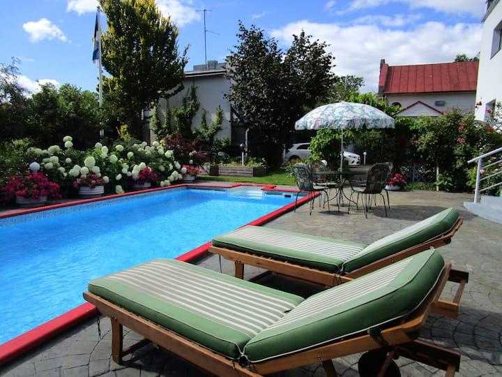 Villa Apartment 2 - Guesthouse