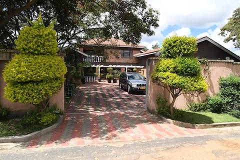 Pa Ruwa Home