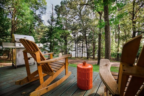 Lakeview Cabin,  Gorgeous Views, kayaks included