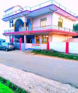 KalpTaru homestay Lohaghat