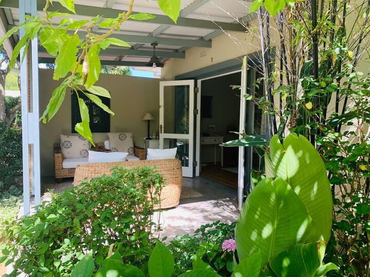 Eight On Tuin - Garden suites 3