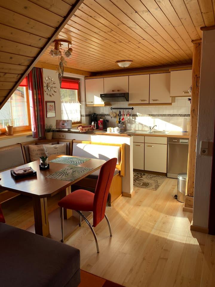 Appartement Hebein 2