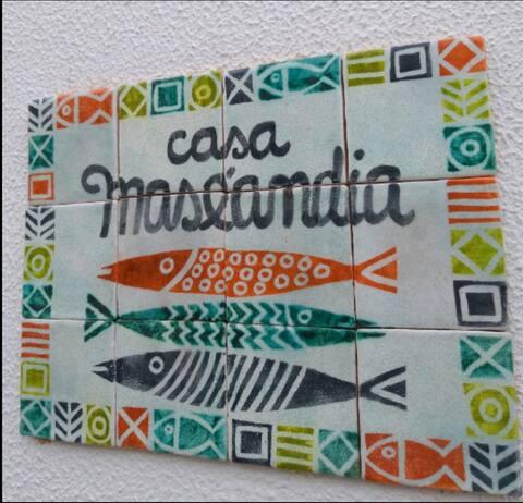 Casa Maséandia