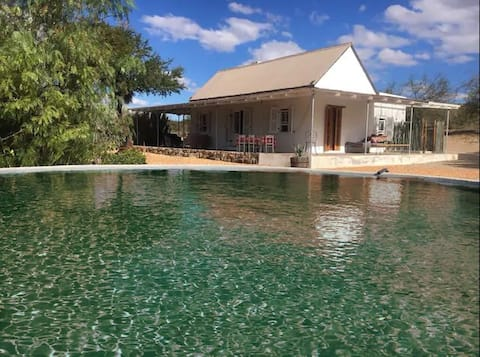 Karoo Koppie Cottage