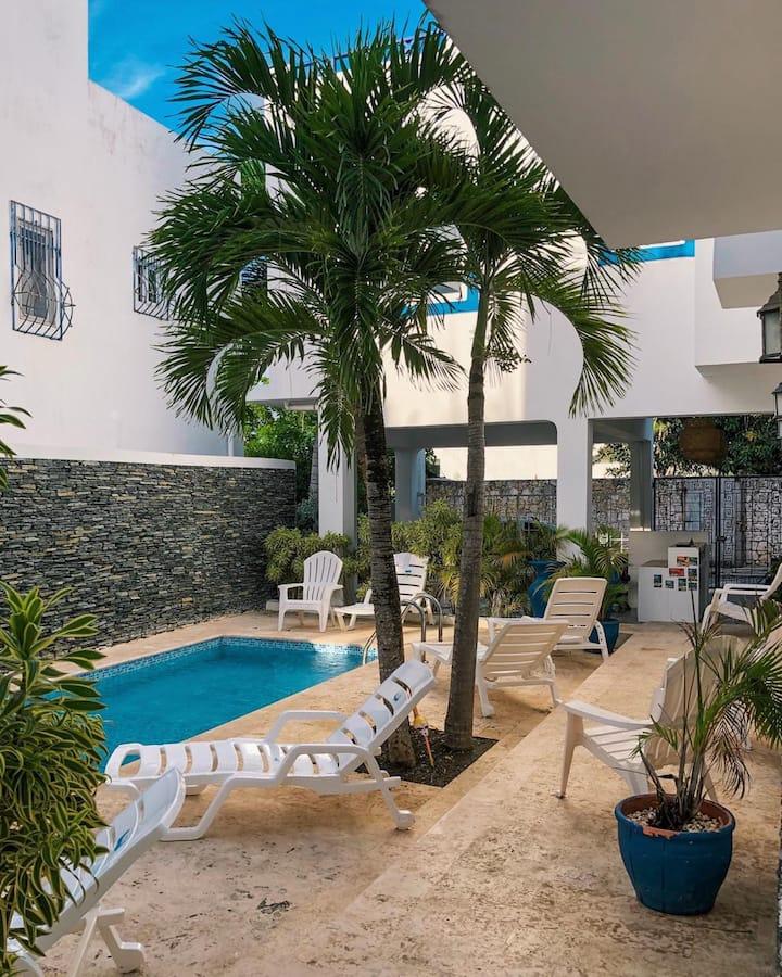 Altea Private Villa