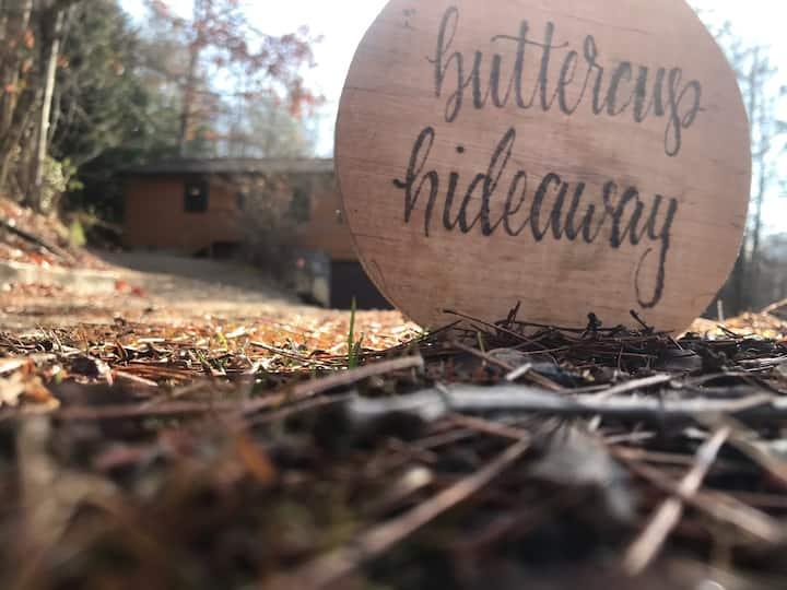 Buttercup Hideaway